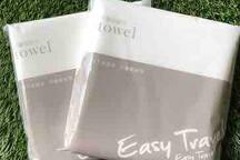 衛生舒適拋棄式浴巾 Disposable towel
