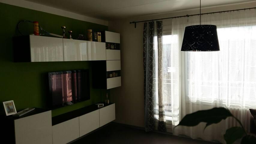 Petrs Flat - Brno - Apartment
