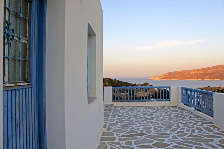 Kimolos View