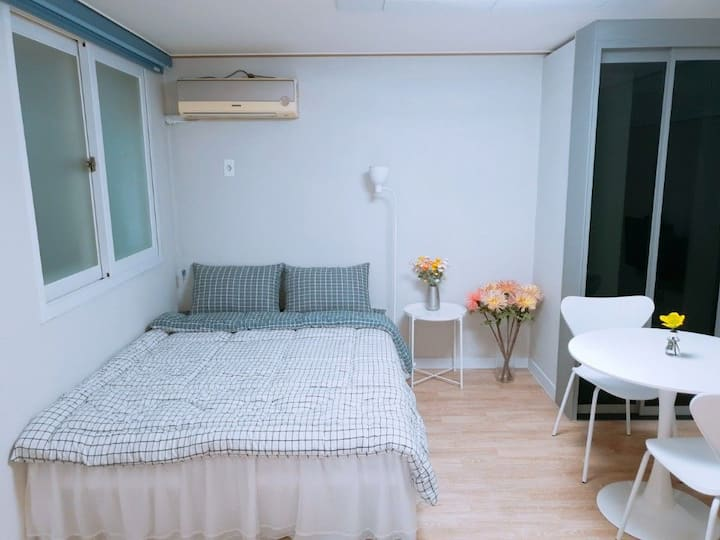 ❤️2호점❤️ Clean&Cozy House#전주#옛촌막걸리 1분