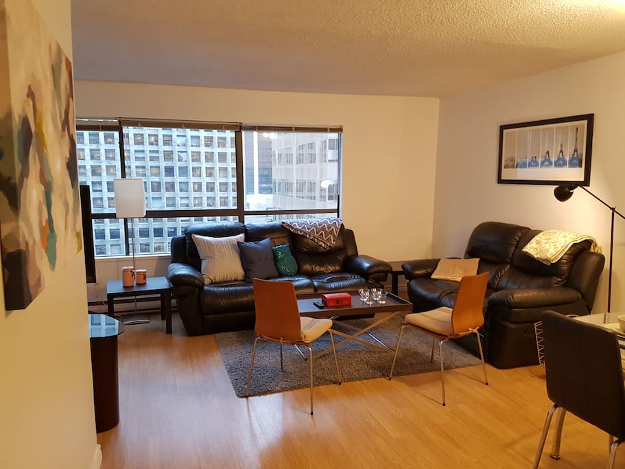 1 bedroom den parking and an amazing location apartments for rent in vancouver british for One bedroom apartment with den