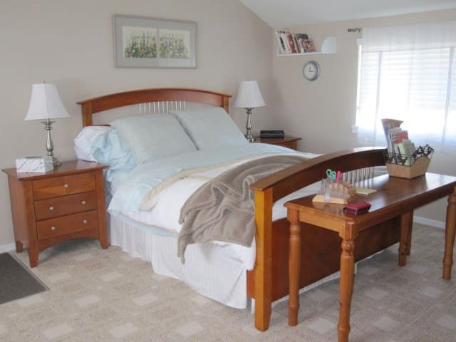 MY LITTLE FARM COUNTRY STUDIO Guesthouses For Rent In Santa Rosa - Bedroom furniture santa rosa ca
