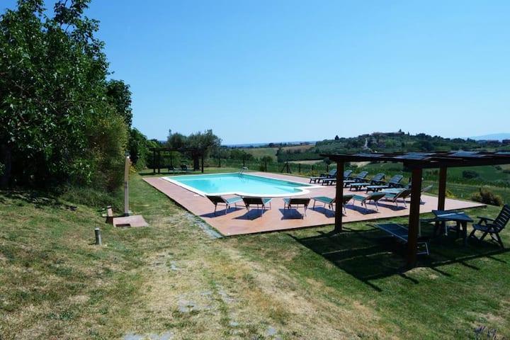 Villa Padrino