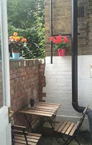 Lovely and homely flat in W12 - Londres - Wohnung