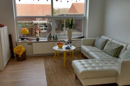 Landlig idyl - Svendborg