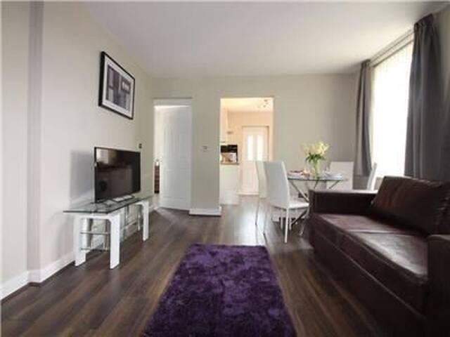 St Helen's Apartment 2