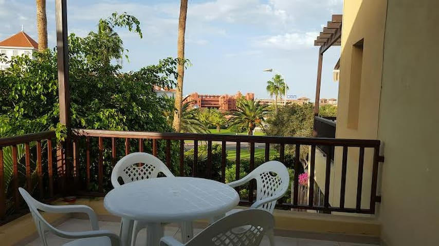 Beautiful one-bedroom apartment in the EL DUQUE