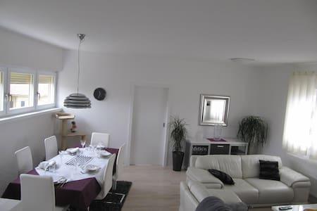 Airport Zagreb modern apartment - Wohnung