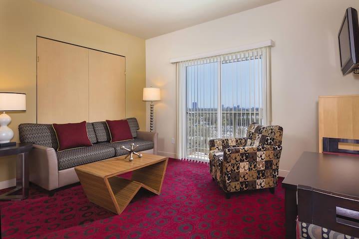 Anaheim 2 Bedroom Family Resort Condo - Anaheim - Condominio