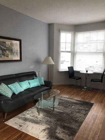 Large, bright, pet friendly 1 Bd (9)
