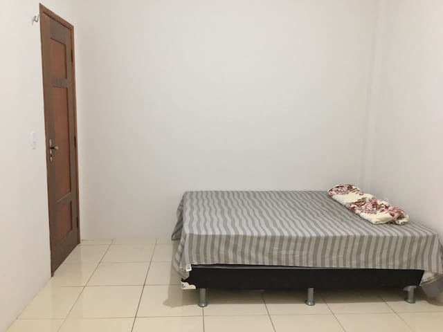 Apartamento confortável no centro de Barreirinhas