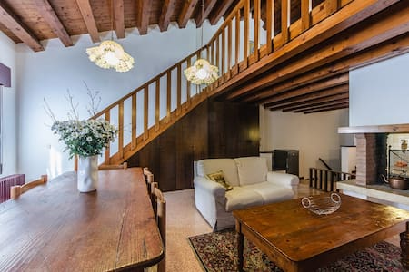 Novalesi House (25 minutes to Venice) - Noale