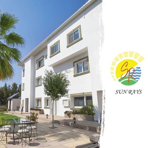 Sun Rays Kyrenia ''Pais''