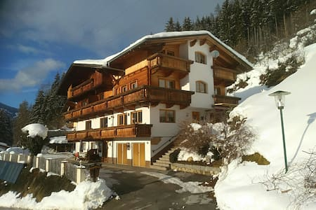 Haus Alpin Top 2