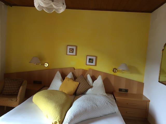 Wohnen im schönen Vinschgau - Vezzano - Apartment