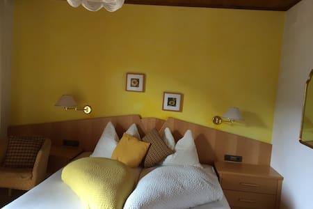Wohnen im schönen Vinschgau - Huoneisto