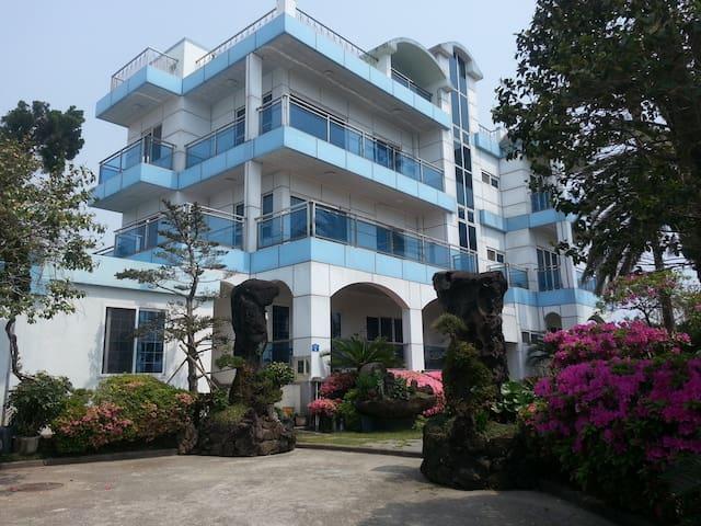 서귀포오션리조트301호 - Seogwipo-si - Appartement