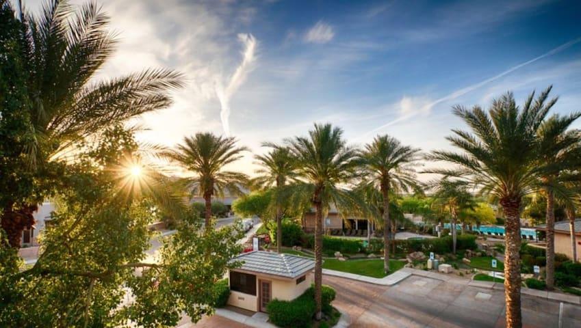 Luxury N Scotts Resort Studio Slps 4 Near Kierland