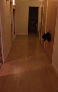 Huge, well-furninshed, double room - London