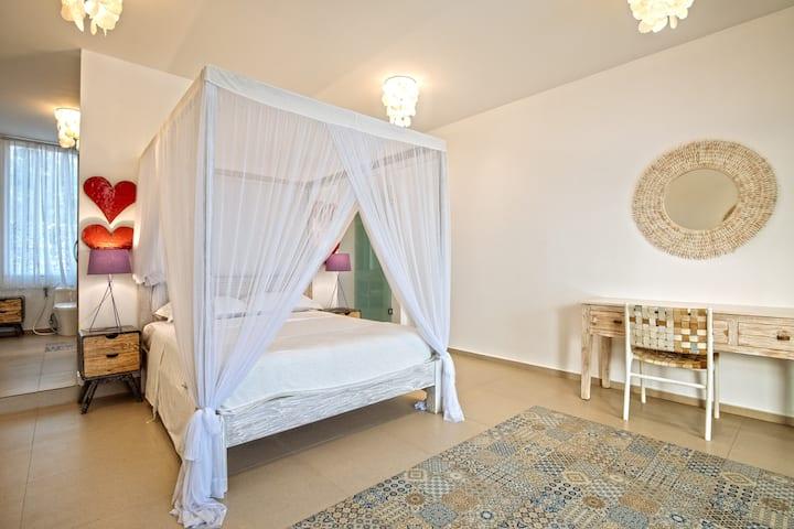 Terrazza Plenilunio Standard Room 6