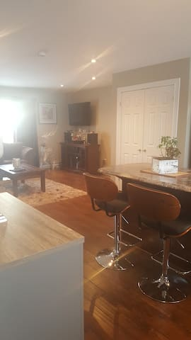 Top of The Hill Loft - Carbonear - Loft