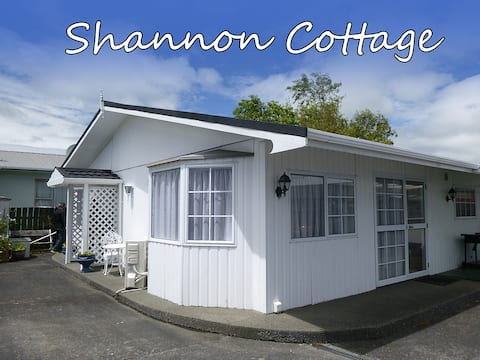 Shannon Cottage