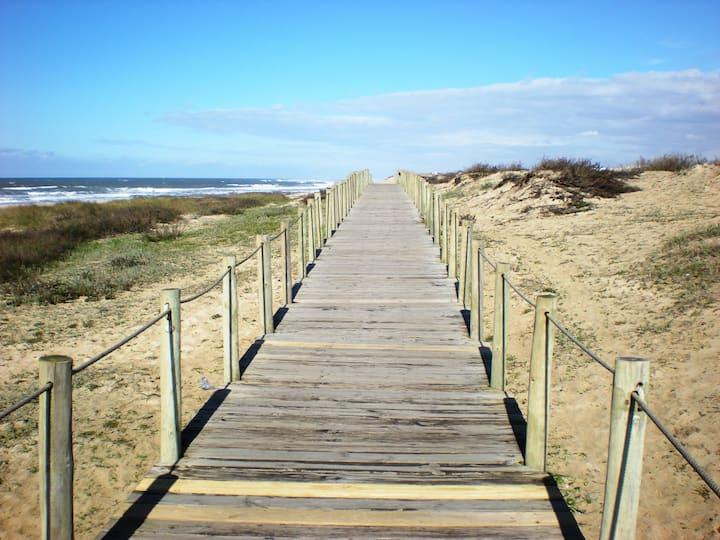 SweetGetaway-PORTUGAL-BeachBike PORTO/Espinho City