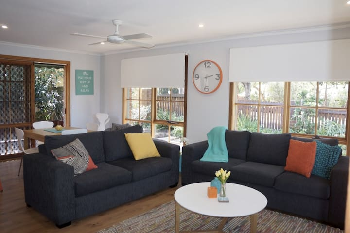 Chapel Beach House - Cowes - Townhouse