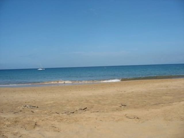 Voted one of the most beautiful beaches!  Across the Street from Condo Kamaole Beach Park 1