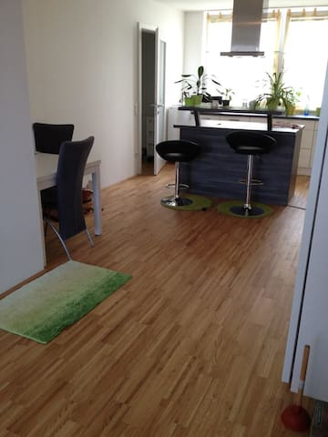 63m2 flat in vienna - Wien - Apartment