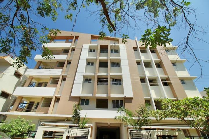 Viswa Service Apartment
