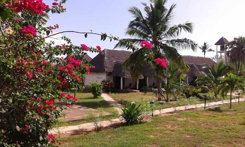 Hotel Diani Bay Resort Kenya