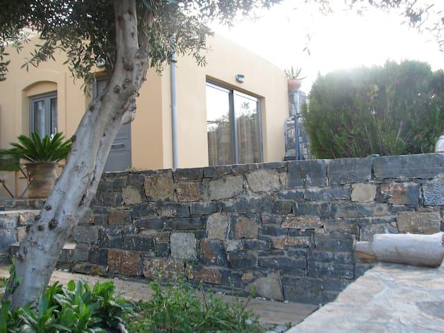 Paradise Villa - Istro - Villa