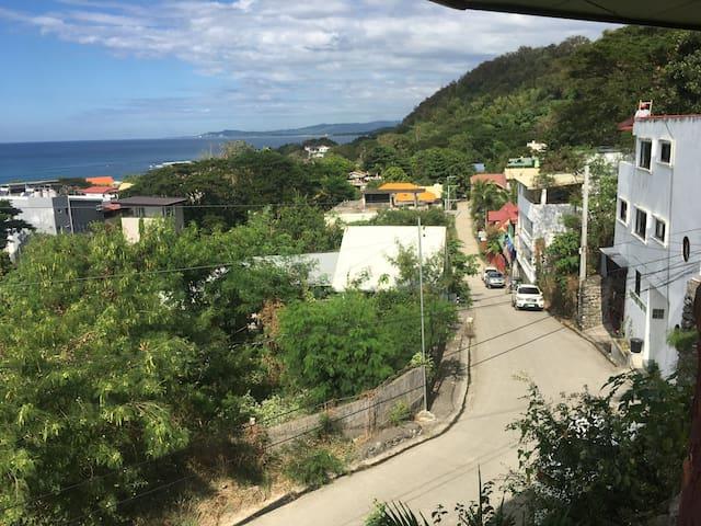 Villa Sebastian Verranda 1