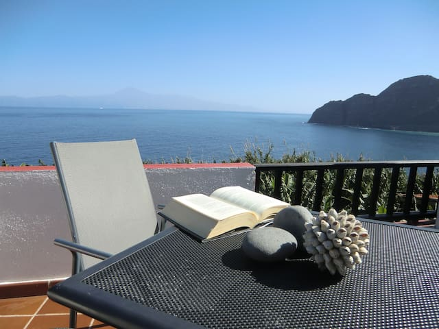 Villa Delfines - Romantic with ocean views 2
