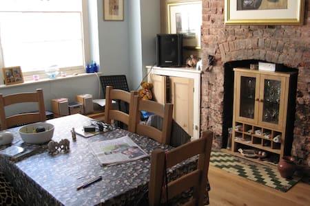 Friendly, family home in Mid Devon - Tiverton