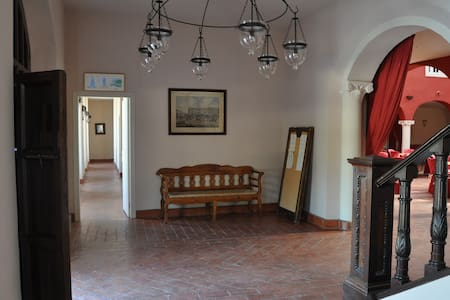 Hacienda El Roso Suite 2 - Sevilla - Penzion (B&B)