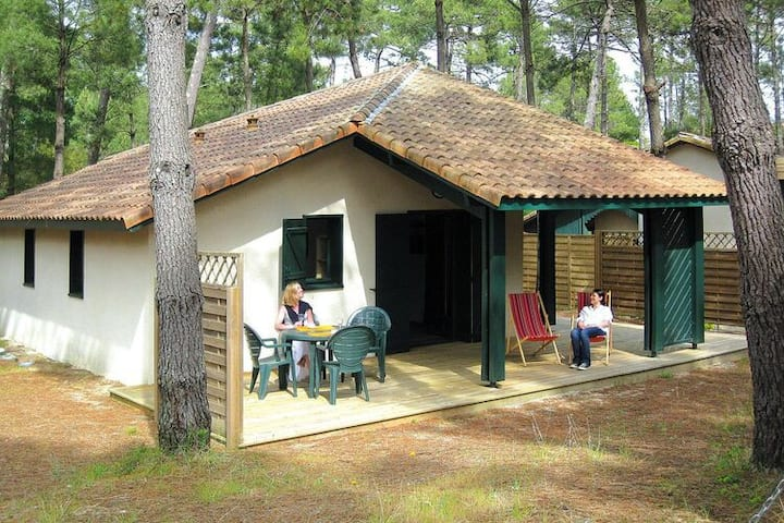 4 star holiday home in Moliets