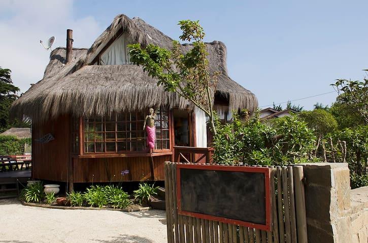 Casa en Cachagua a pasos del mar - Cachagua