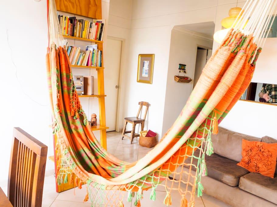 Sala-Living room