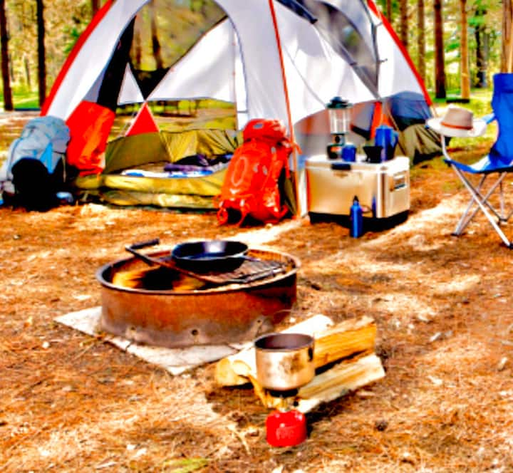 Happy Campers Unite @ Camp Squid Off The Grid! 29