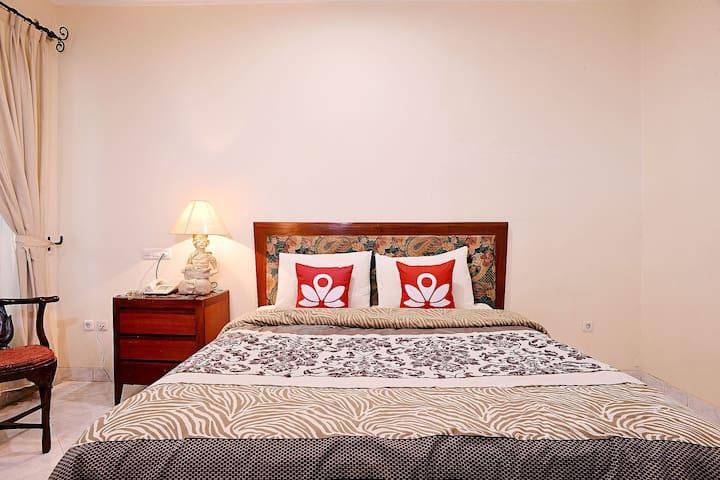 Beautiful Room at Pejaten Raya - Pasar Minggu - Wohnung