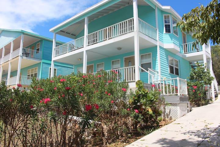 Island Time Villas Hillside 1 Bedroom Villa - GV