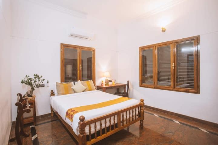 Luxury 5BHK Villa by the beach, Thiruvananthapuram