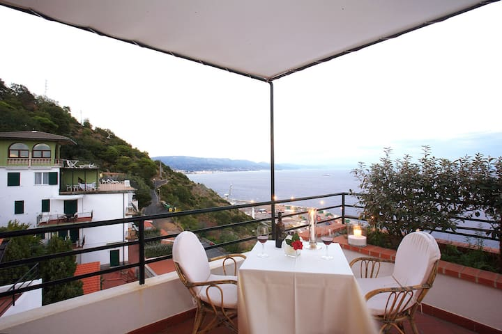 apartment for 4 persons in Bergeggi R80898