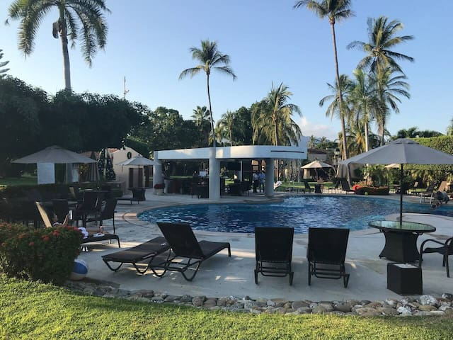 Hermosa casa en Acapulco Diamante. Familiar