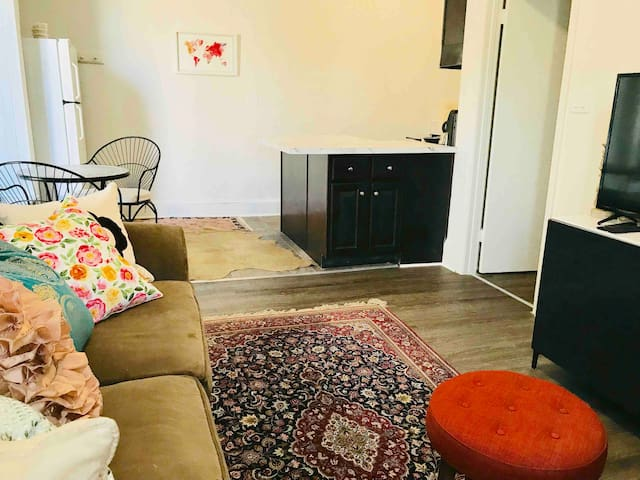 Private Room in High End Downtown Coliving Space!