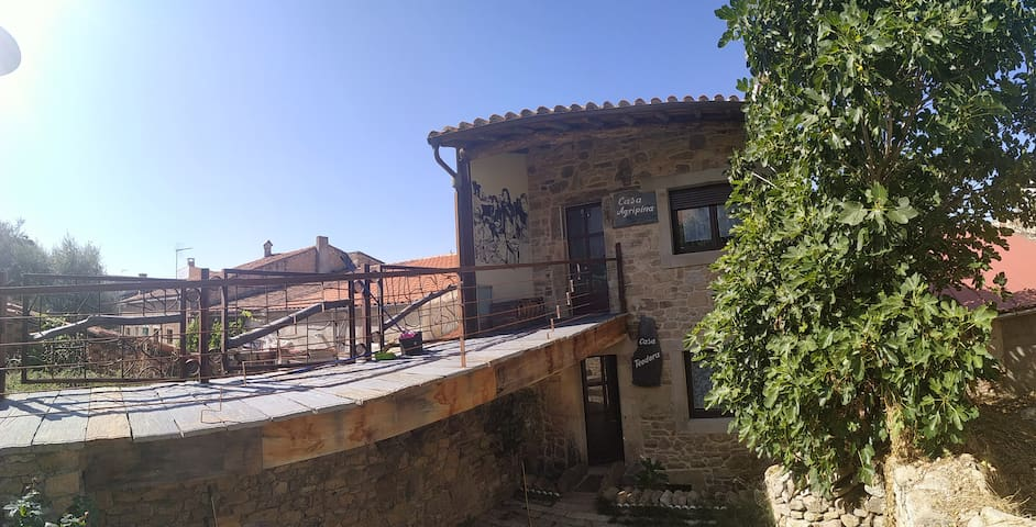 Casa Rural La Teodora