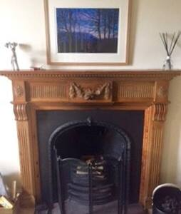 Church View Cottage, self contained accommodation - Gisburn - Andre
