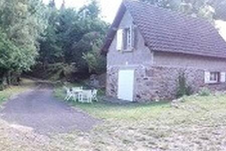 Maison de pays Planèze/Aubrac